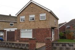 South Ridge Crescent, Bottesford