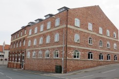 Copperfield House, Barton Upon Humber