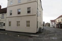Elwes Street, Brigg