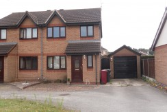 Speedwell Crescent, Scunthorpe