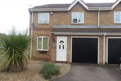 Ferry Road West, Scunthorpe, DN15