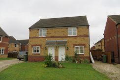 Connaught Road, Scunthorpe, DN15
