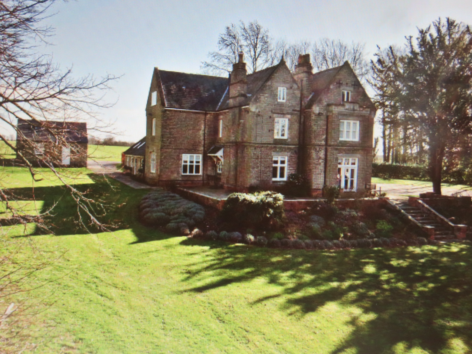 Manor Farm, Manton, DN21