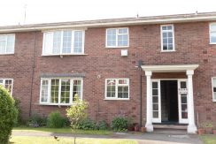 Revesby Court, Scunthorpe, DN16