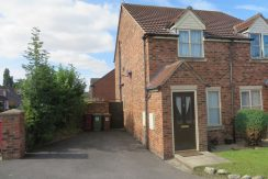 Temple Road, Scunthorpe, DN17