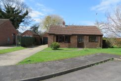 Burghley Close, LN7
