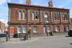 Oddfellows Hall, Barton Upon Humber, DN18