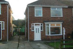 Minster Road, Scunthorpe, DN15