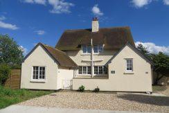 Walk Cottage, Barrow Upon Humber, DN19