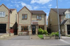 Nutwell Court, Scunthorpe, DN16