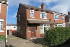 Abbots Road, Scunthorpe, DN17